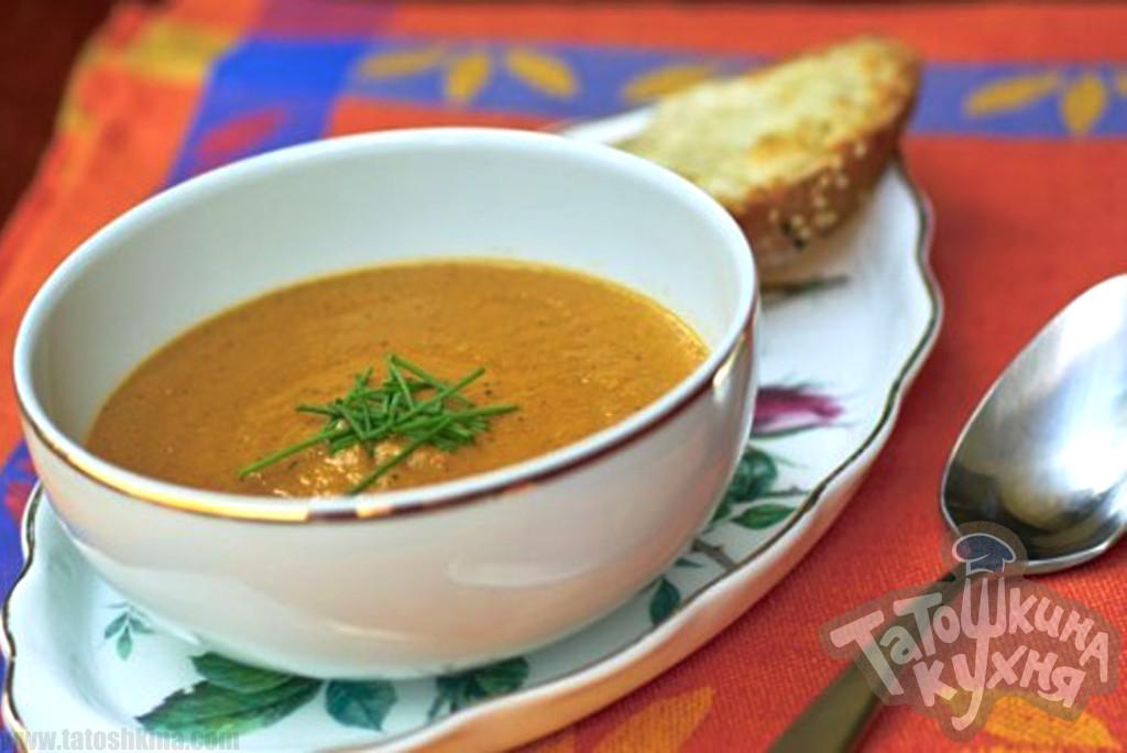 суп по дюкану, рецепты дюкан, суп-пюре