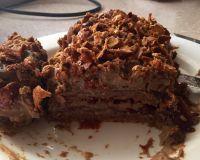 Рецепт приготовления эклеров