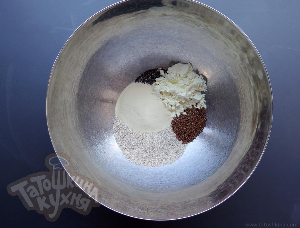 Протеиновое печенье, выпечка с протеином, фитнес выпечка